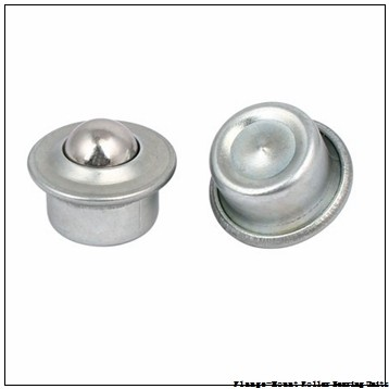 Dodge SF4S-S2-315R Flange-Mount Roller Bearing Units