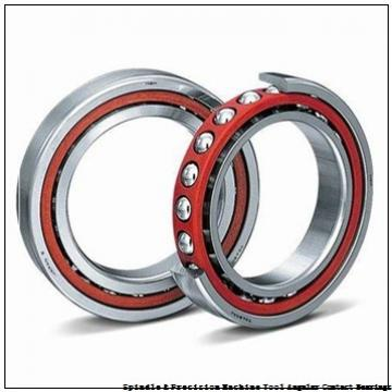 2.362 Inch | 60 Millimeter x 5.118 Inch | 130 Millimeter x 1.22 Inch | 31 Millimeter  Timken MM312K Spindle & Precision Machine Tool Angular Contact Bearings