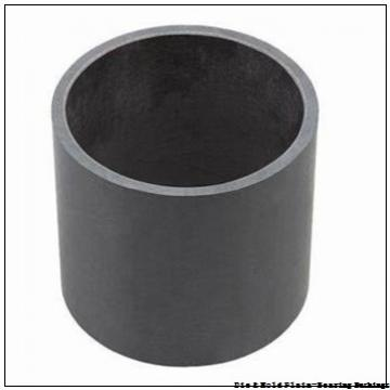 Bunting Bearings, LLC BVF121408 Die & Mold Plain-Bearing Bushings
