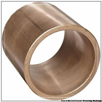 Garlock Bearings 12FDU16 Die & Mold Plain-Bearing Bushings
