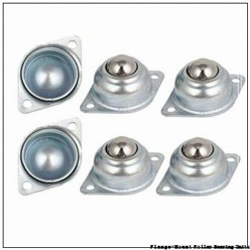 Rexnord ZF5108S Flange-Mount Roller Bearing Units