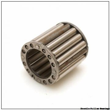 190 mm x 240 mm x 50 mm  INA NA4838 Needle Roller Bearings