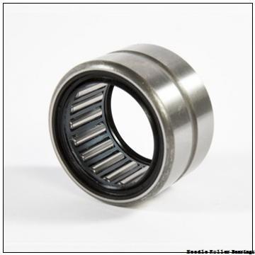18 mm x 26 mm x 16 mm  Koyo NRB NK18/16A Needle Roller Bearings