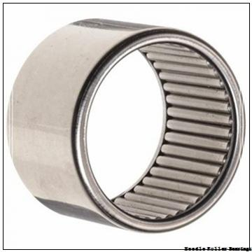 12 mm x 24 mm x 13 mm  INA NA4901 Needle Roller Bearings
