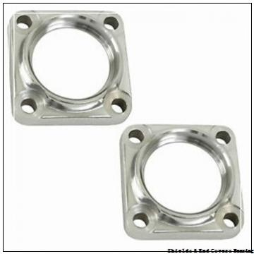 Garlock 29602-0225 Shields & End Covers Bearing