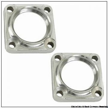 Garlock 29602-6713 Shields & End Covers Bearing