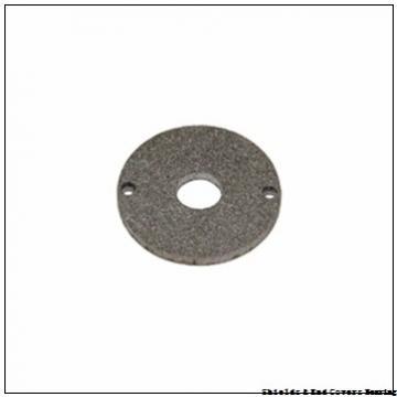 Garlock 29609-4809 Shields & End Covers Bearing