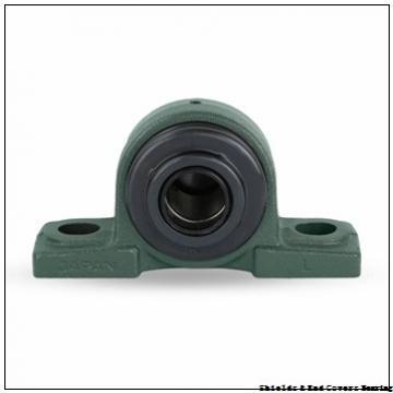 Garlock 29519-2001 Shields & End Covers Bearing