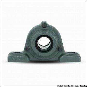Garlock 29602-3253 Shields & End Covers Bearing