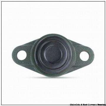 Garlock 29502-5570 Shields & End Covers Bearing