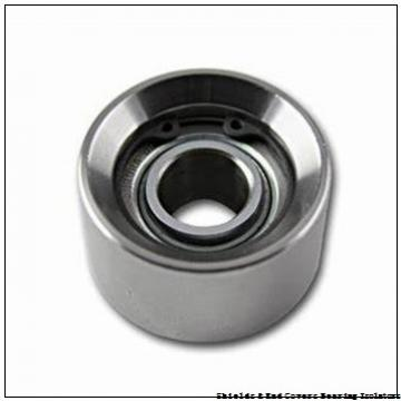 Garlock 29502-4825 Shields & End Covers Bearing Isolators
