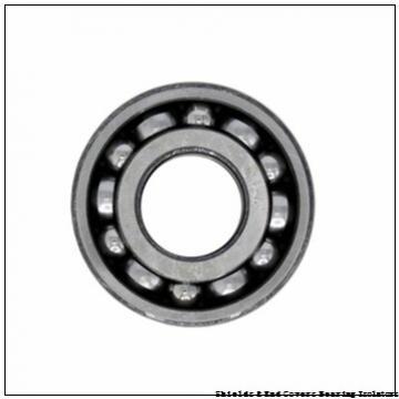 Garlock 295167208 Shields & End Covers Bearing Isolators