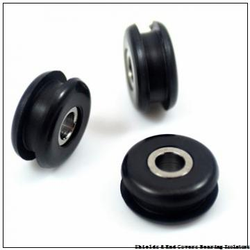 Garlock 29602-0604 Shields & End Covers Bearing Isolators