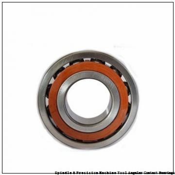 3.543 Inch | 90 Millimeter x 5.512 Inch | 140 Millimeter x 1.89 Inch | 48 Millimeter  Timken 3MM9118WI DUH Spindle & Precision Machine Tool Angular Contact Bearings