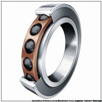 0.984 Inch   25 Millimeter x 2.441 Inch   62 Millimeter x 0.669 Inch   17 Millimeter  Timken MM305K2 Spindle & Precision Machine Tool Angular Contact Bearings