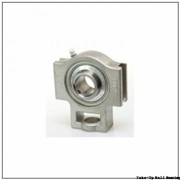 Timken YTU 45 SGT Take-Up Ball Bearing