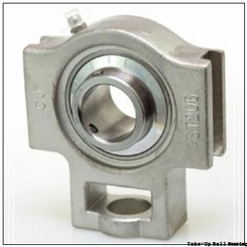 Hub City TU250X2 Take-Up Ball Bearing