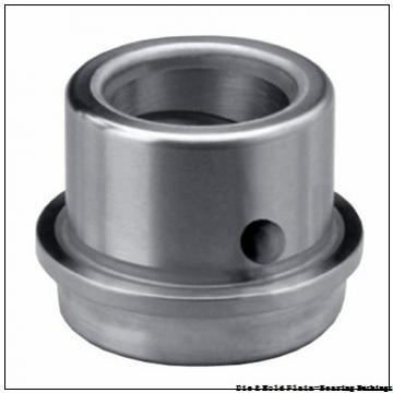 Garlock Bearings GM5256-048 Die & Mold Plain-Bearing Bushings
