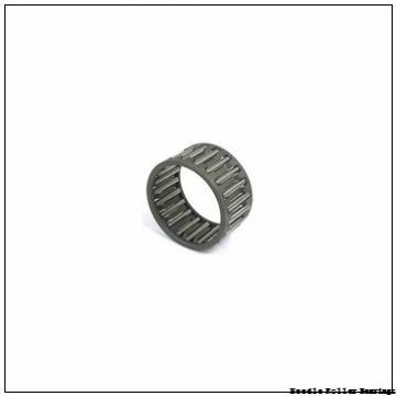 17 mm x 25 mm x 16 mm  Koyo NRB NK17/16A Needle Roller Bearings