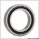 FAG 3202-BD-C3 Angular Contact Bearings