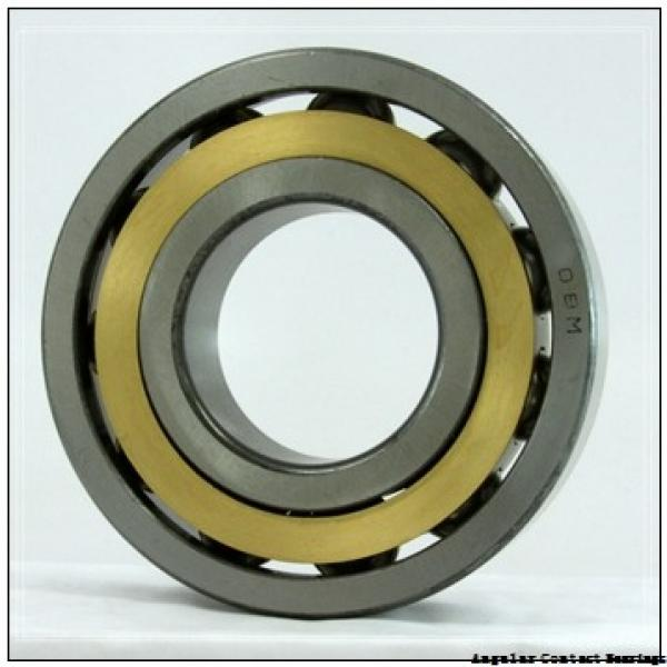 12 mm x 32 mm x 14 mm  NTN 4201 A Angular Contact Bearings #2 image