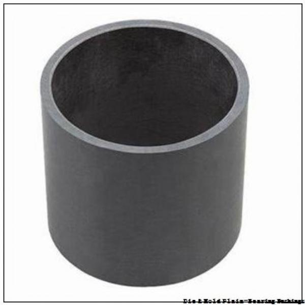 Garlock Bearings GF5660-064 Die & Mold Plain-Bearing Bushings #1 image