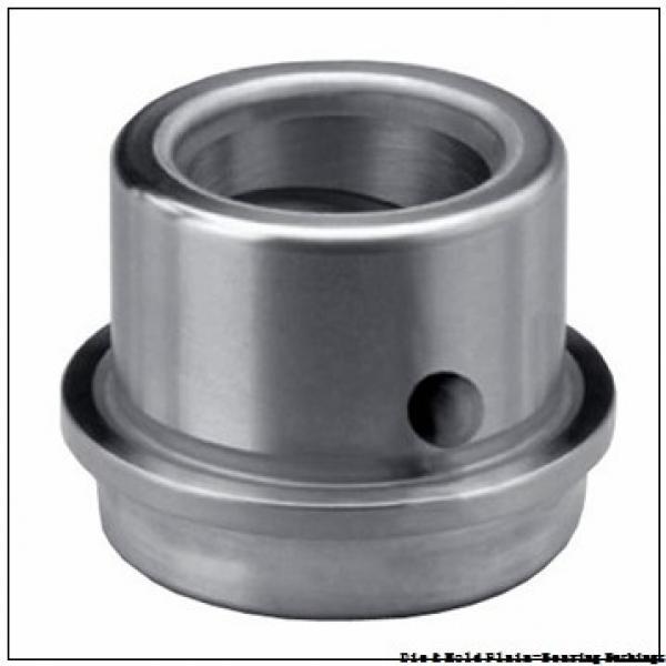 Bunting Bearings, LLC NN061012 Die & Mold Plain-Bearing Bushings #2 image